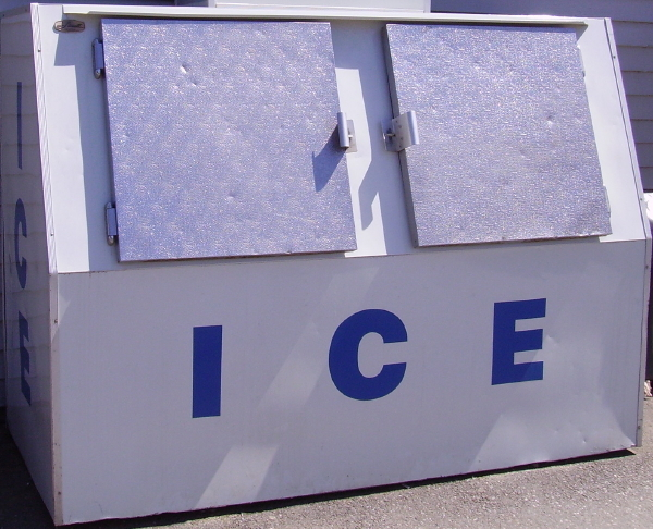 All makes/models of ice machines